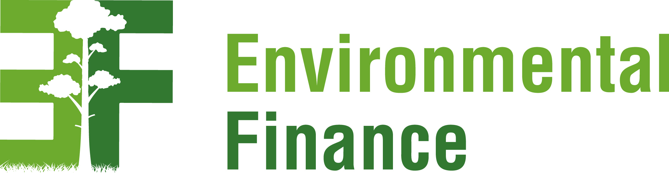 Environmental Finance Logo