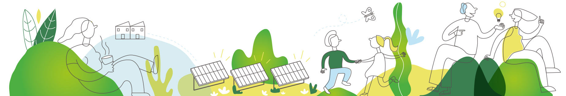 Core Partners community owned solar farms UK